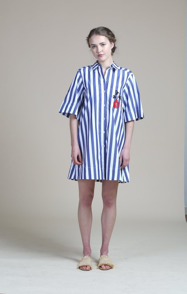 WHiT Beau Dress
