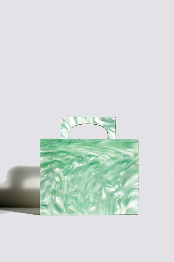Valet studio Alexa Bag - Green