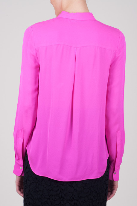 A.L.C. Song Silk Blouse
