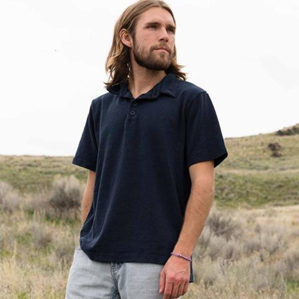 Jungmaven Polo Shirt