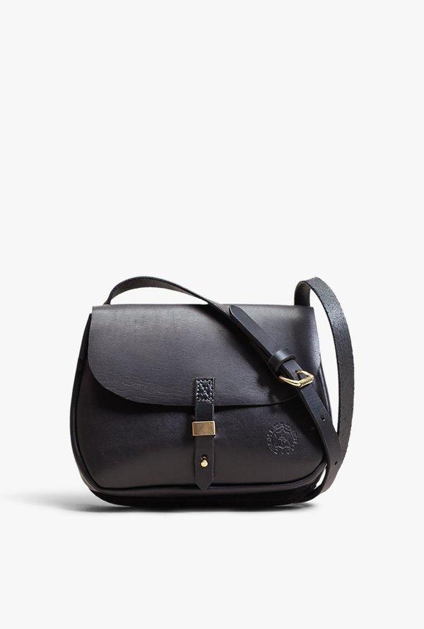 f051b44de Orox Leather Co. Merces Saddle - Black | Garmentory