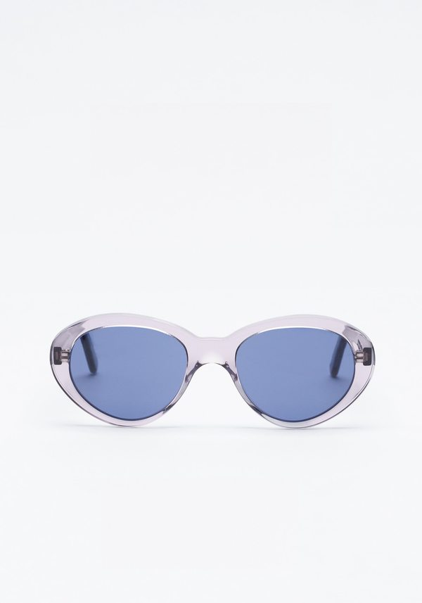Prism Turin Sunglasses  - Smokey Grey