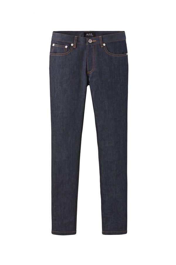 A.P.C. Moulant Jeans - Indigo