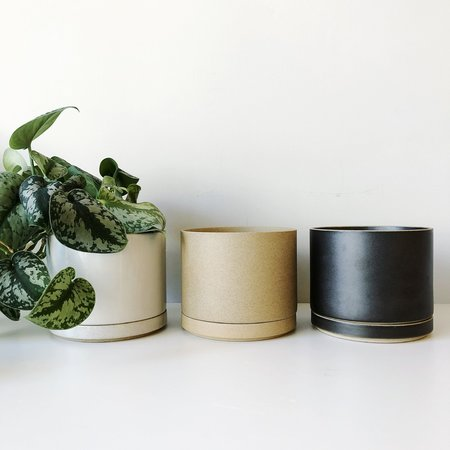 Hasami Porcelain Planter Set