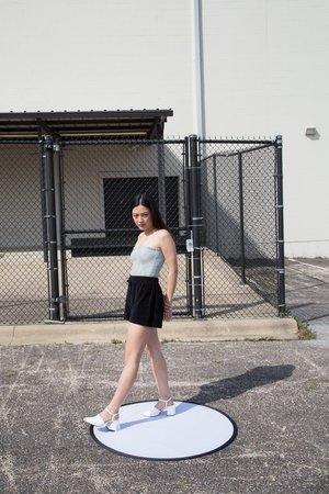 Baserange Delphie Shorts