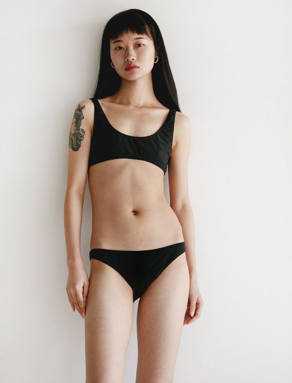 Lido Dieci Bikini - Black