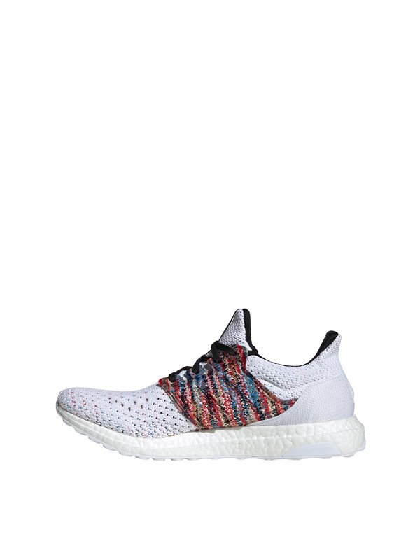 0de4b9ab08b28 Adidas X Missoni Ultraboost Clima - Footwear White Active Red ...
