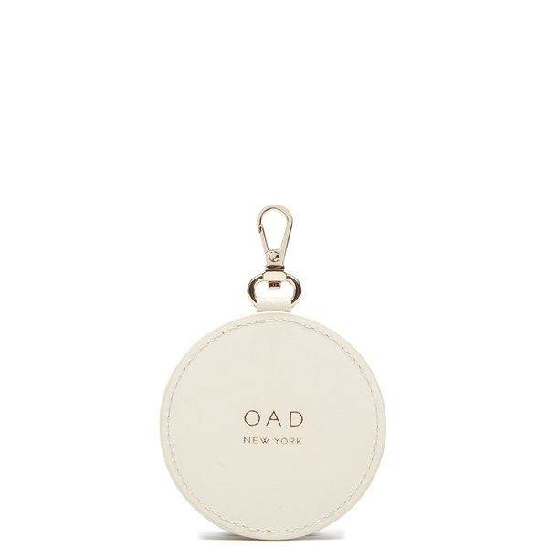 OAD Mirror Keychain - Soft White