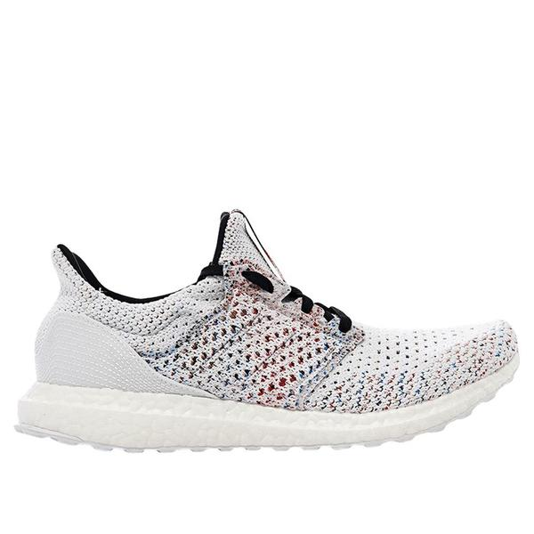 26ffecc9afbc5 Unisex Adidas x Missoni Ultra Boost Climai - White Active Red ...