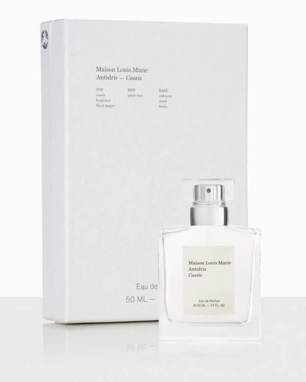 Maison Louis Marie Cassis Eau De Parfum Spray