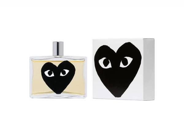 COMME des GARÇONS Parfums Play Black Eau De Toilette (100ml)