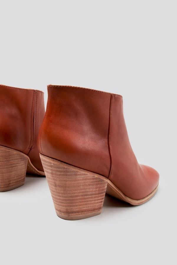 Rachel Comey Mars Boot - Whiskey/Natural