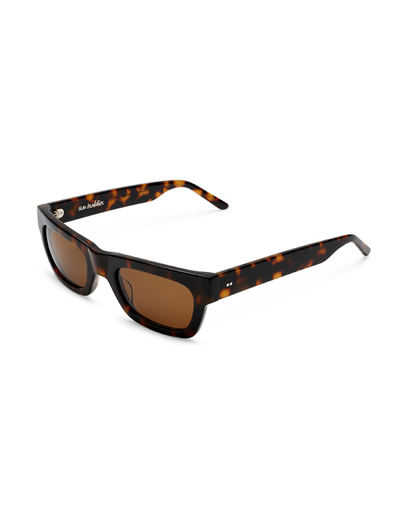 Sun Buddies Greta Sunglasses - Brown Tortoise
