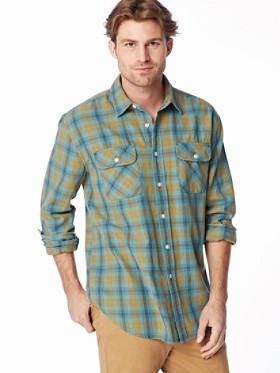 Men's Pendleton Beach Shack Shirt
