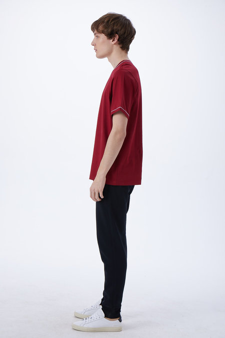 takeon ROE t-shirt - red