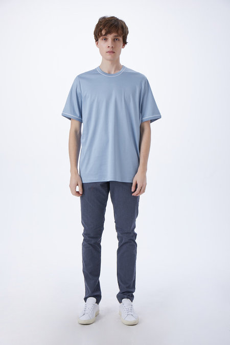 takeon ROE t-shirt - blue