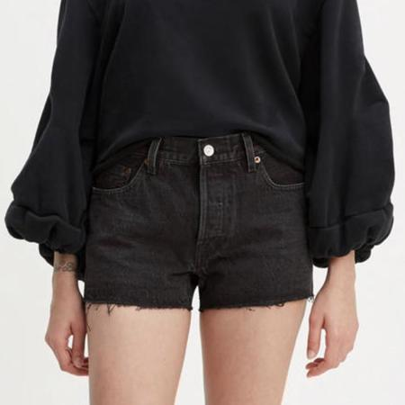Levi's Made & Crafted 501 Short - Desert Sky