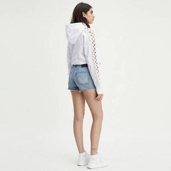 Levi's Made & Crafted 501 Short - West of the Sun