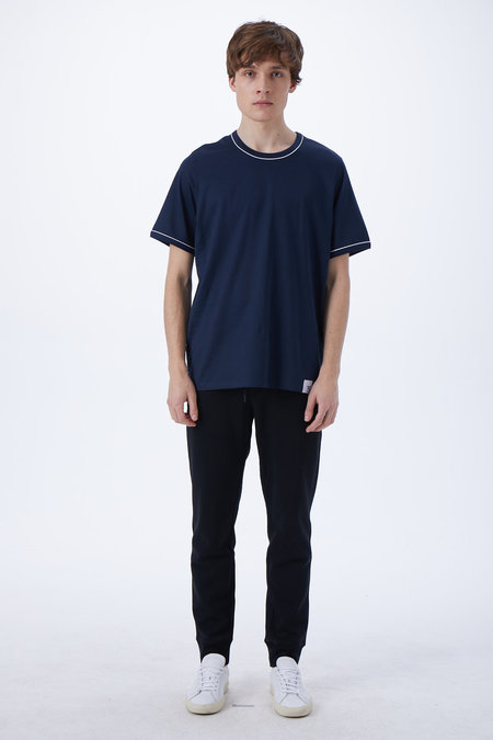 takeon ROE t-shirt - navy