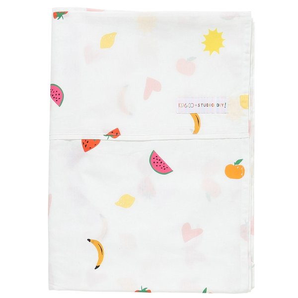 KIP & CO Studio DIY Tutti Frutti Bedding