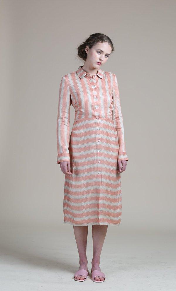 Rachel Comey Magnify Dress - Stripe