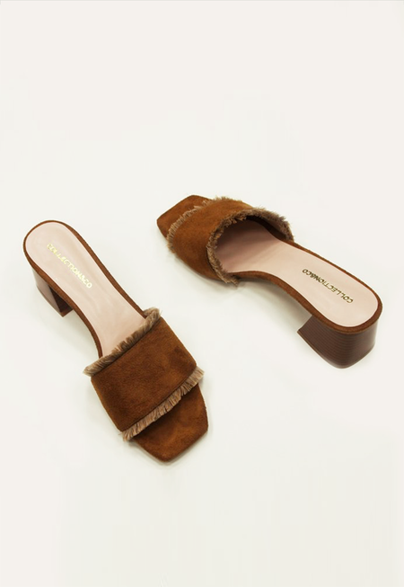 Collection & Co Froula Mules