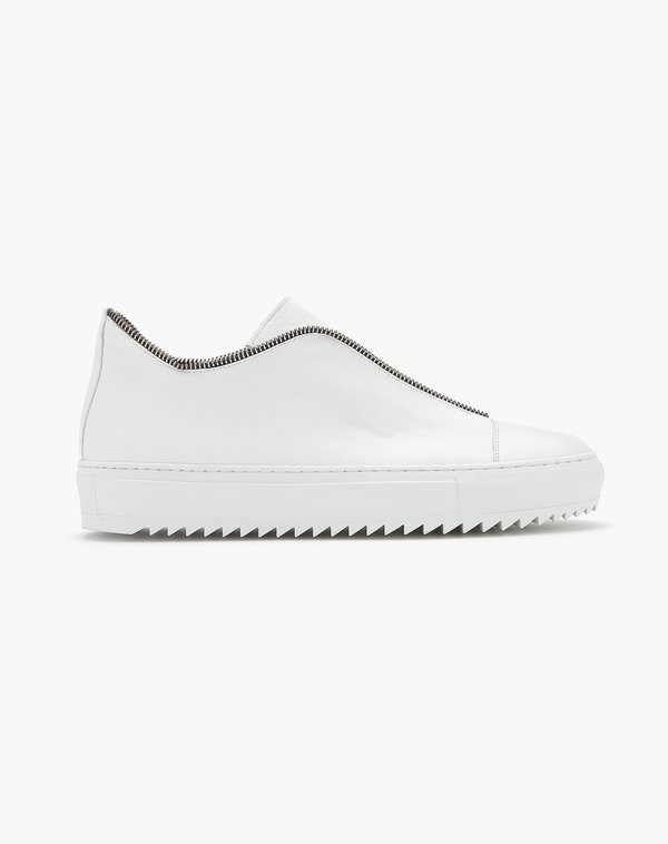 SOUTH LANE AVANT Pure Low-top Chunky Sneaker - White