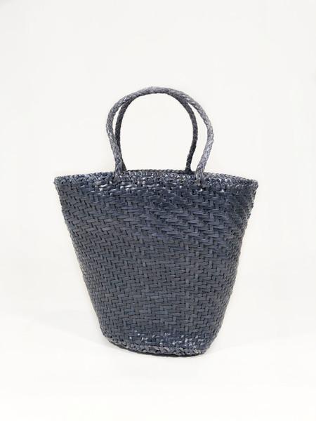 Dragon Diffusion Myra Basket Bag - Marine