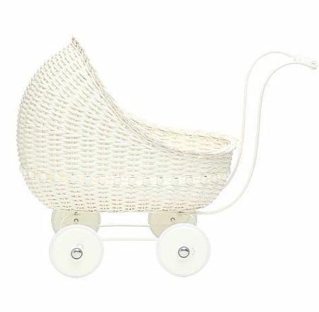 KIDS SMALLSTUFF Doll Stroller