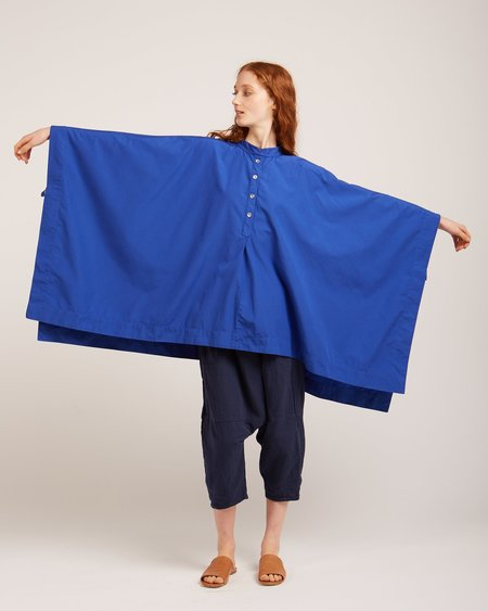 Atelier Delphine Porter Tunic - Electric Blue