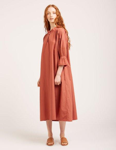 Atelier Delphine Venice Dress - Bordeaux