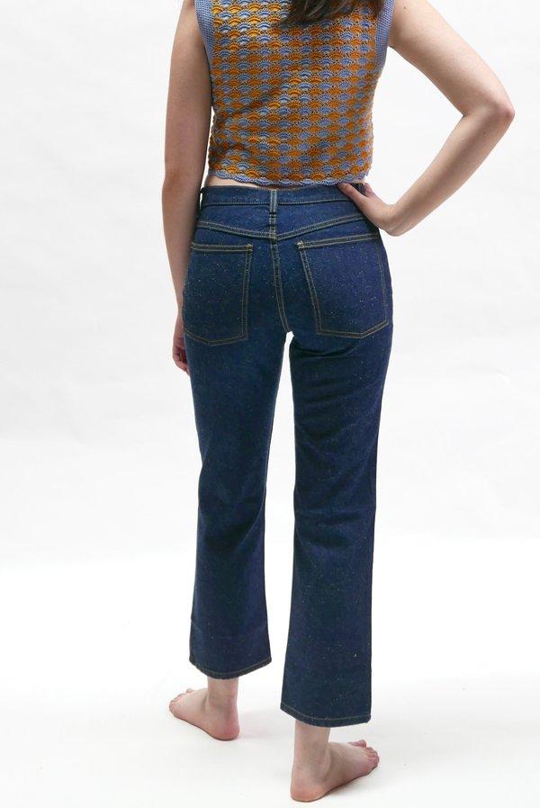 Rachel Comey New Norm Pant - Madrona Denim
