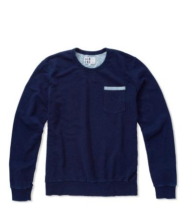 Men's Pacific Pullover