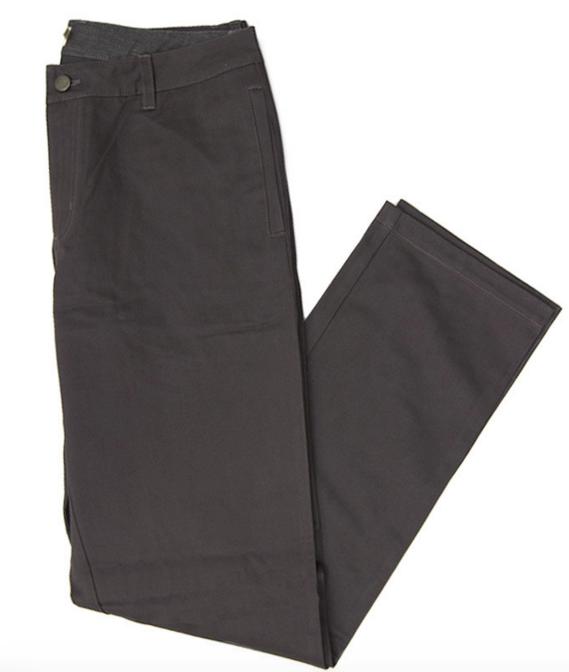 Men's Bridge & Burn Roark Coal Pants