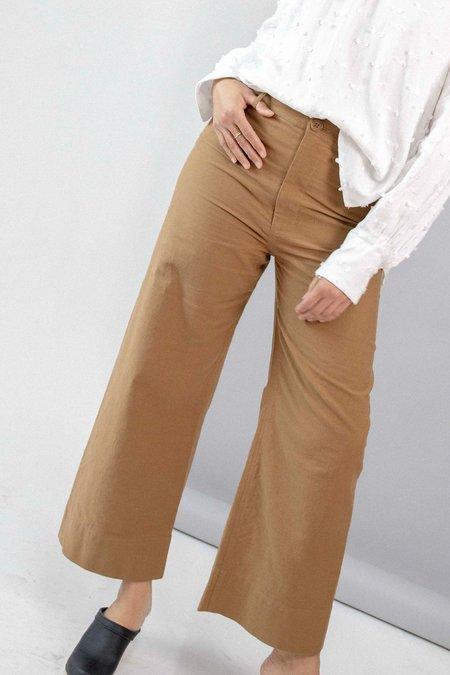 Apiece Apart Merida Pant - Cinnamon