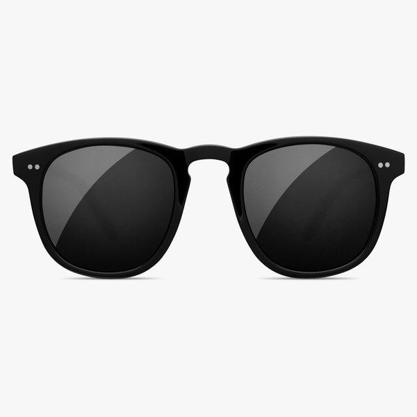 Chimi Eyewear 001 Sunglasses - Berry/Black