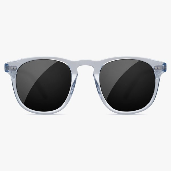 Chimi Eyewear 001 Sunglasses - Litchi/Black