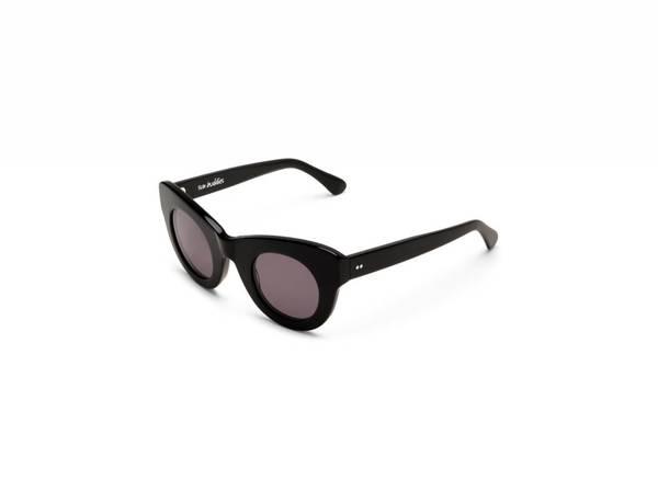 Sun Buddies Uma Sunglasses - Black