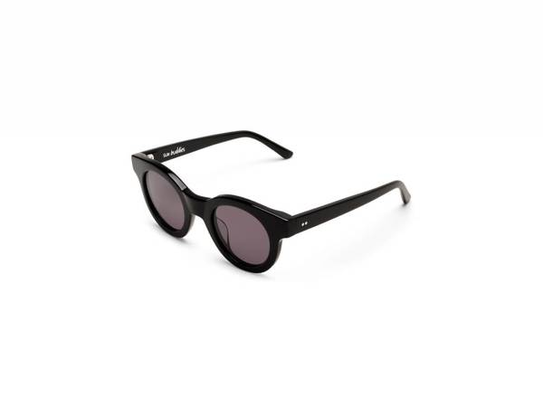 Sun Buddies Edie Sunglasses - Black
