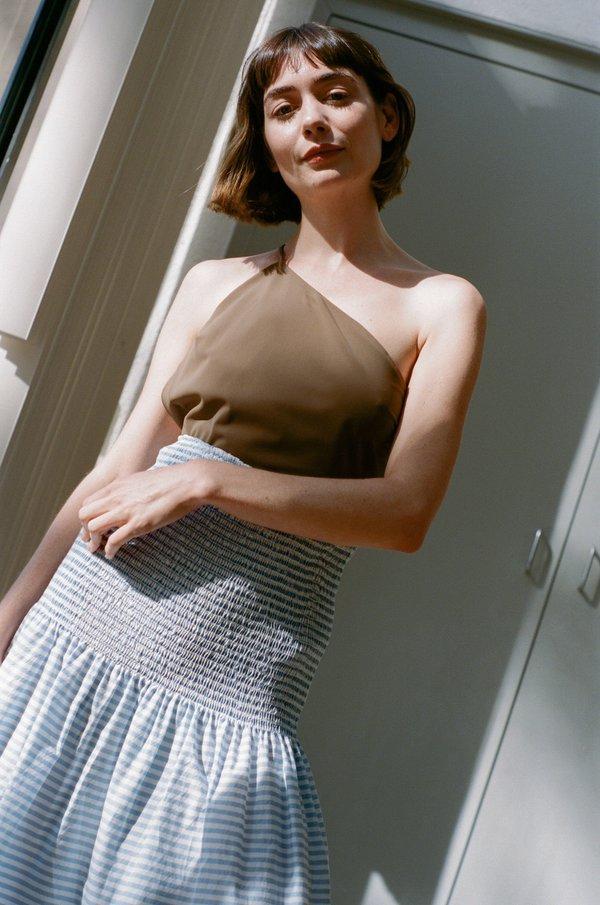 Pari Desai Chiara Swimsuit - Neapolitan