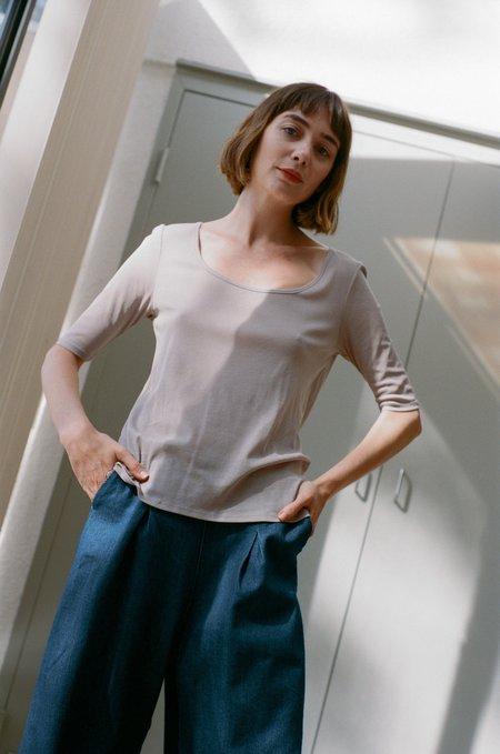 Pari Desai Lana T-Shirt - Lilac