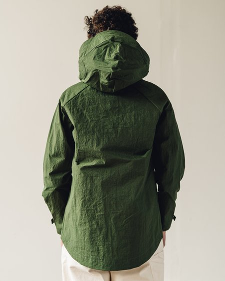 W'menswear Safety Smock - Green