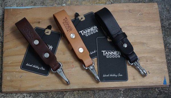 Tanner Goods Key Lanyard