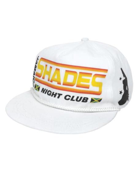 RICHARDSON SHADES HAT - WHITE