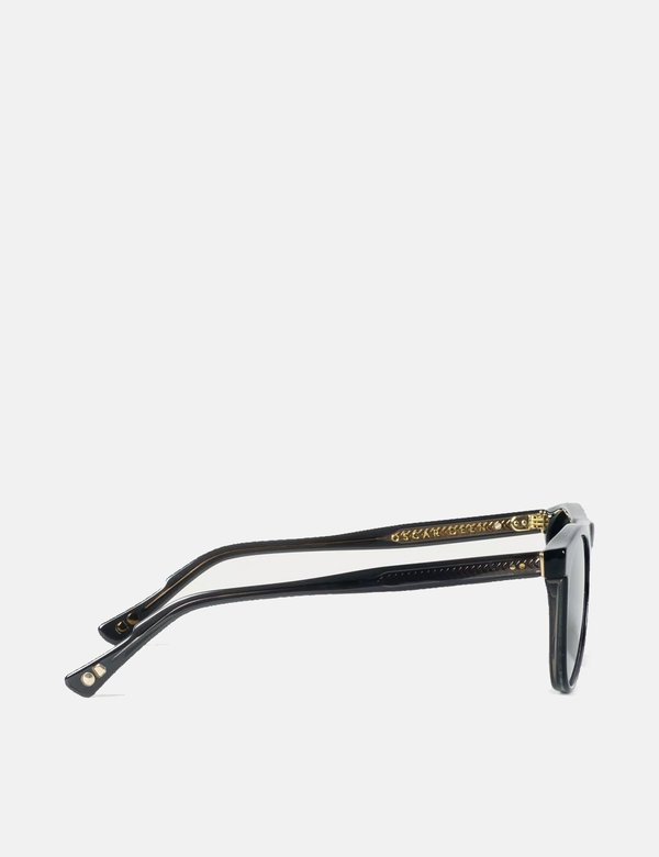 Oscar Deen Otis Sunglasses - Smoke