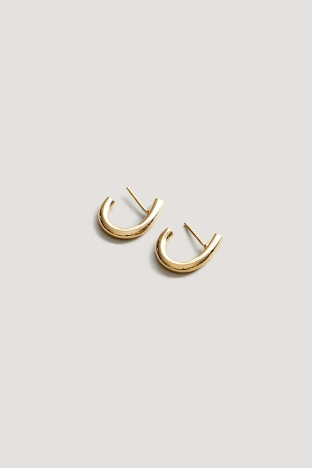 Wolf Circus Harper Earrings - GOLD