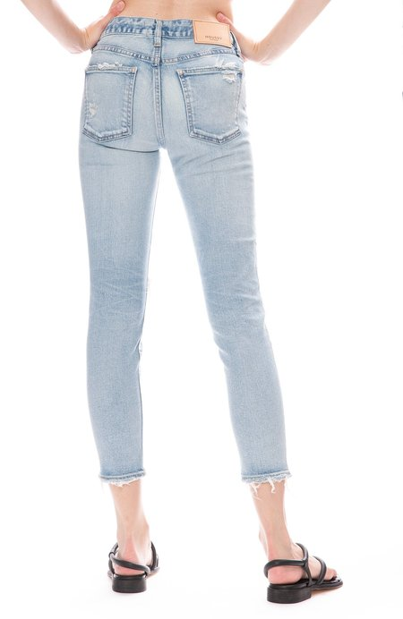 Vintage MV Vivian Skinny Jean - Light Blue