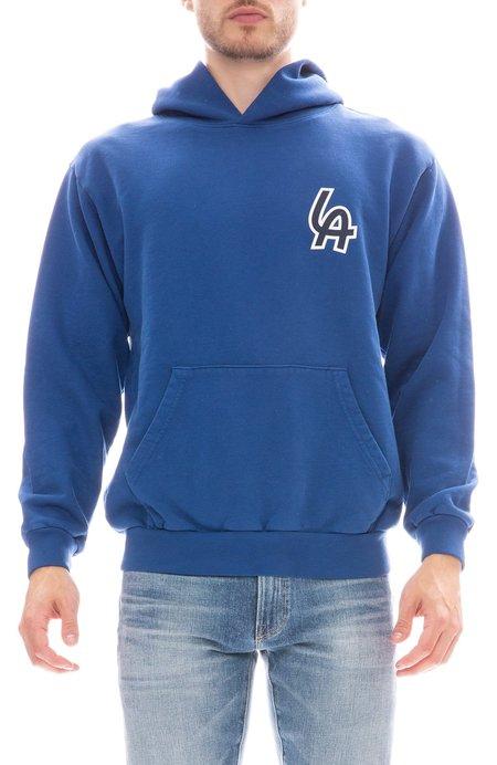 Freshjive LA Emblem Hoodie - Blue