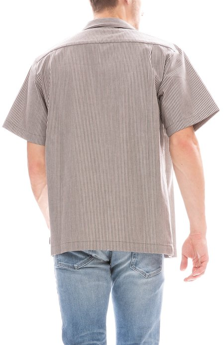 Freshjive San Pedro Shirt - Dark Green
