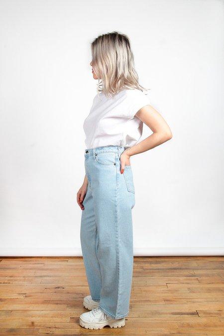Iris Denim So Emotional Jeans - Extra Light Wash